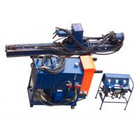 Full Hydraulic Skid Mounted Drilling Rig Manufactures