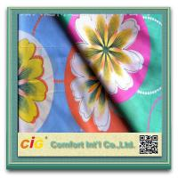 Fancy 50% Cotton 50% Polyester Home Textile Products Bedding Sheets Sets Manufactures