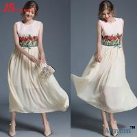China Customized Women Formal Cocktail Dresses Ladies Long Maxi Dresses on sale