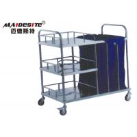 Medical Appliances And Equipment Morning Check Trolley 900*500*850mm Manufactures