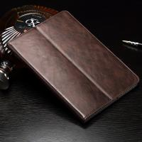 Tablet Ipad Pro Magnetic Leather Case 9.7 Inch Vintage Drop Protection Manufactures