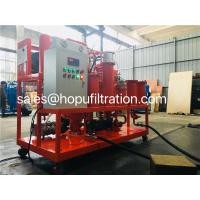 Lubricant Oil Filtration System,Gearbox Oil Processing Equipment, Used Oil Purifier, Waste Oil Regeneration Plant Supply Manufactures