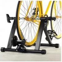 Mountain bike parking frame indoor training table for cycling bike fitness stations Manufactures
