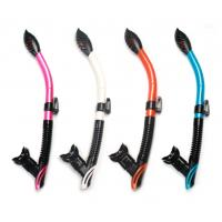 Medical Silicone Dry Snorkel Set for Kids  and Adults Scuba Diving Manufactures