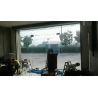 China Best Price Smart Film Glass Switchable Privacy Glass for Meeting Room on sale