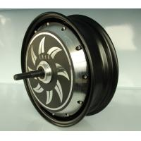 "DM-260 12"" brushless electric scooter hub motor kit Manufactures"