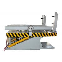 China Automatic Transformer Iron Core Stacking Table With Tilting Function on sale