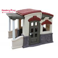 China Table  Game Plastic Toddler Toy Playhouse Indoor Playground Kindergarten Spanish Style on sale