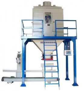 High Corrosive Granular Fertilizer Bagging Machine Urea Packing Machine Manufactures