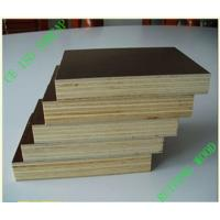 China wbp film faced plywood on sale