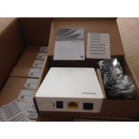 Buy cheap One Port Huawei HG8010 single Gpon Epon terminal FTTH ONT smaller version from wholesalers