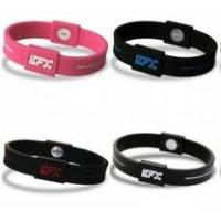 Healthy Flexible Custom Silicone Bracelets, USB Flash Driver Bracelet For Sports And Event Manufactures