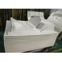 ABS Plastic Vacuum Formed Plastic Products Good Dimensional Stability Manufactures