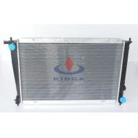 25310-4A000 Aluminum Hyundai Radiator For H200 / H1 1997 ( DLESEL ) MT Manufactures