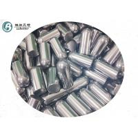 Quality High Pressure Grinding Roller Tungsten Carbide Pins Hpgr Stud  For Crushing Hard Rock for sale