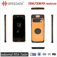 Industrial Rugged Data Terminal Customized Android 2d Barcode Scanner Bluetooth Manufactures