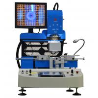 Innovative WDS-750 full auto BGA rework station for SMD SMT motherboard repairing Manufactures