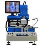 WDS-750 full auto bga rework station ps4 controller motherboard repair machine Manufactures