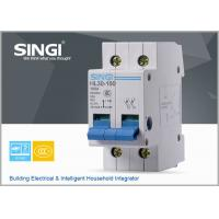 32A 63A 80A 100A Disconnecting switch  1p 2p 3p 4p insolation breaker with CCC certificate Manufactures