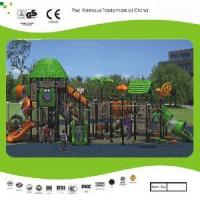 Natural Series Outdoor Indoor Playground Amusement Park Equipment (KQ10138A) Manufactures