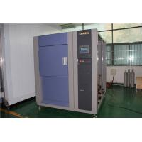 China Programmable Professional Thermal Shock Environmtntal Test Chamber on sale