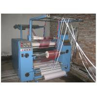 Quality Double Sided Rotary Heat Transfer Machine Sublimation For Lanyard Ribbon / for sale