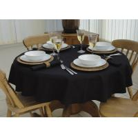 Waterproof and Oil Proof PP Non Woven Table Cloth Tear Resistant Manufactures