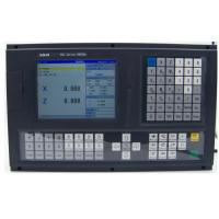 China Perfectly 3 axis CNC lathe controller instead of GSK / Fanuc cnc Numerical Control Systems on sale