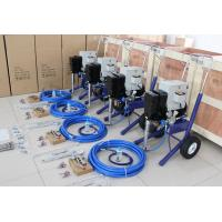 PT6900   High-performance  Electric Piston Pump Airless Paint Sprayers Manufactures