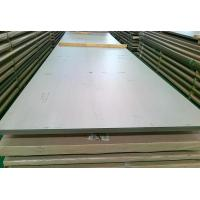China Hot Resistant Stainless Steel Plates Grade 309S 310S 1.0-60mm / Stainless Steel Metal Sheet wholesale