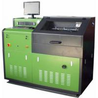 Quality High Speed Diesel Fuel Injection Test Bench , Common Rail Injector Test Stand for sale