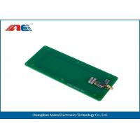 Embedded RFID Reader Antenna For RFID Document Tracking System 95g Manufactures