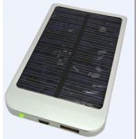 Solar Charger 2600mah ( YX-106) Manufactures