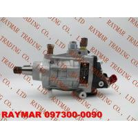 DENSO HP2 common rail fuel pump 097300-0010, 097300-0090 for TOYOTA 1CD-FTV 22100-27010 Manufactures
