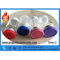 Anti Aging Pharmaceutical Raw Materials Polypeptide Ghrp-2 for Bodybuilding