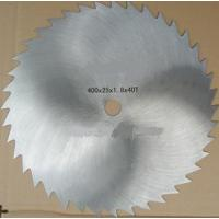 Saw Blade for Wood Manufactures