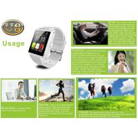 China Digital Pedometer Android Watch Phone Bluetooth Dial Remote Photo With Alarm on sale