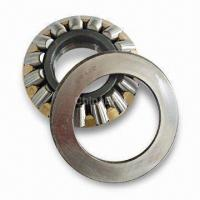 High Rigidity Cylindrical Roller Thrust Bearings Manufactures
