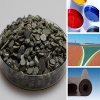 China Low Price manufacuturer Solid Flakes  18# Dark Color  C9 Hydrocarbon Resin soften point PR-100  PR-110 Manufactures