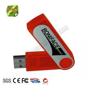 HY-207 KST 4GB Plastic USB Flash Drive Manufactures