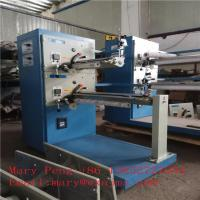 AJMS Yarn Making Machine PP Yarn String Wound Filter Cartridges Making Machine Manufactures