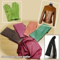 Offer Finished Leather Skin Manufactures