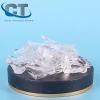Quality Nano grade fused silica sand manufacture for dental impression investment for sale