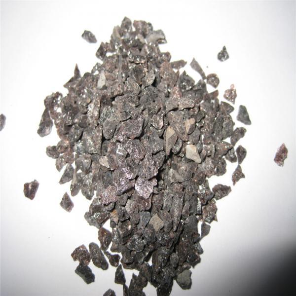 Quality 95% Alumina oxide Brown fused alumina/corundum for polishing for sale