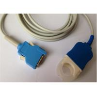 Nihon Kohden JL - 302T Spo2 Adapter Cable 20 Pin Compatible CE Standard Manufactures