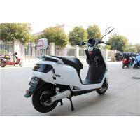 2 Wheel Electric Road Scooter 50 Km / H Max Speed Environmental Friendly Manufactures