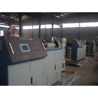 HDPE Pipe Extrusion Line/Extruder/Extruding Machine/Plastic Machinery (LSJ) Manufactures