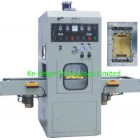 H.F welding and cutting Machine for PVC Pet APET PP PETG EVA Material products Manufactures