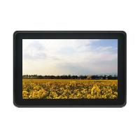 China Anti Glare 10 Point Multi Touch Screen PCAP Capacitive LCD Touch Monitor on sale