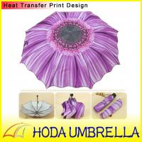 3 fold windproof umbrella 21